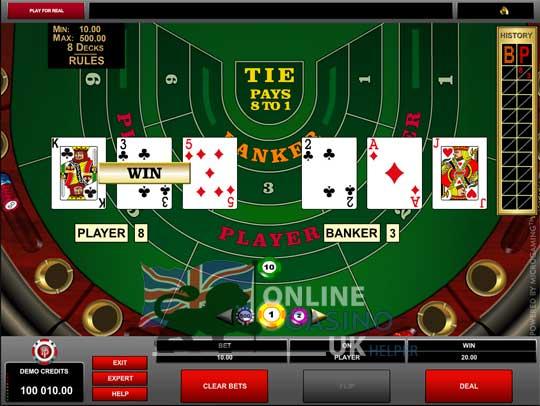 Platinum Online Casino Download