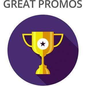 Great Promos