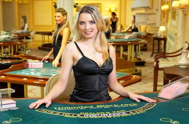 Live Blackjack Uk