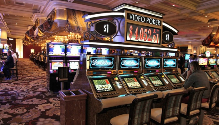 Non Gamstop Casinos \u0026gt; Best Casino Sites for Gamstop Listed ...