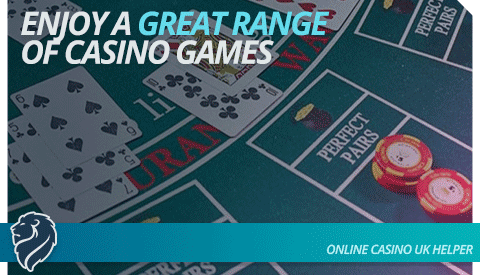 great-range-of-casino-games