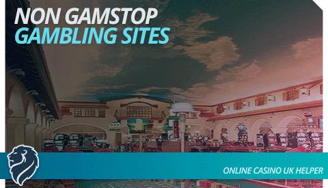 Non Gamstop Gambling Sites