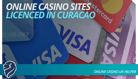 Online Casino Sites Licensed in Curacao