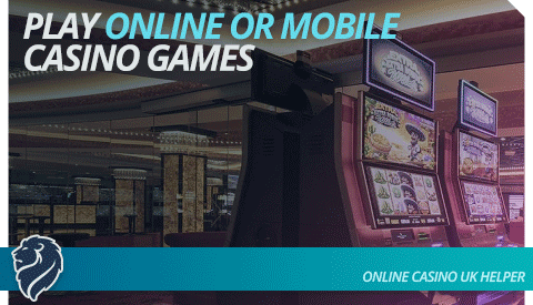 play-online-and-mobile-casino-games
