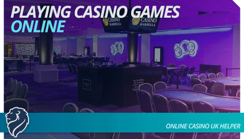 playing-casino-games-online