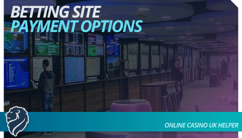 betting-site-payment-options