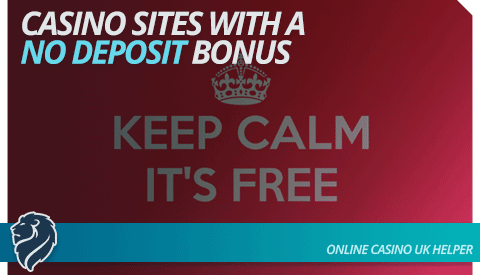 Casino No Deposit Uk
