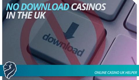 Online Casinos No Download
