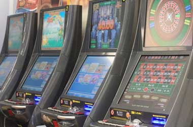 Decreased FOBT Stakes In UK Results In Less Police Work