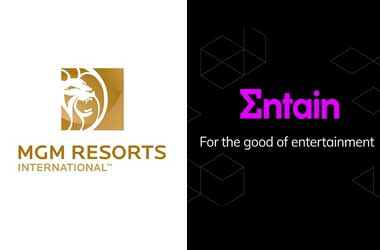 MGM Resorts International and Entain
