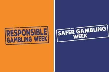Responsible Gambling Week becomes Safer Gambling Week